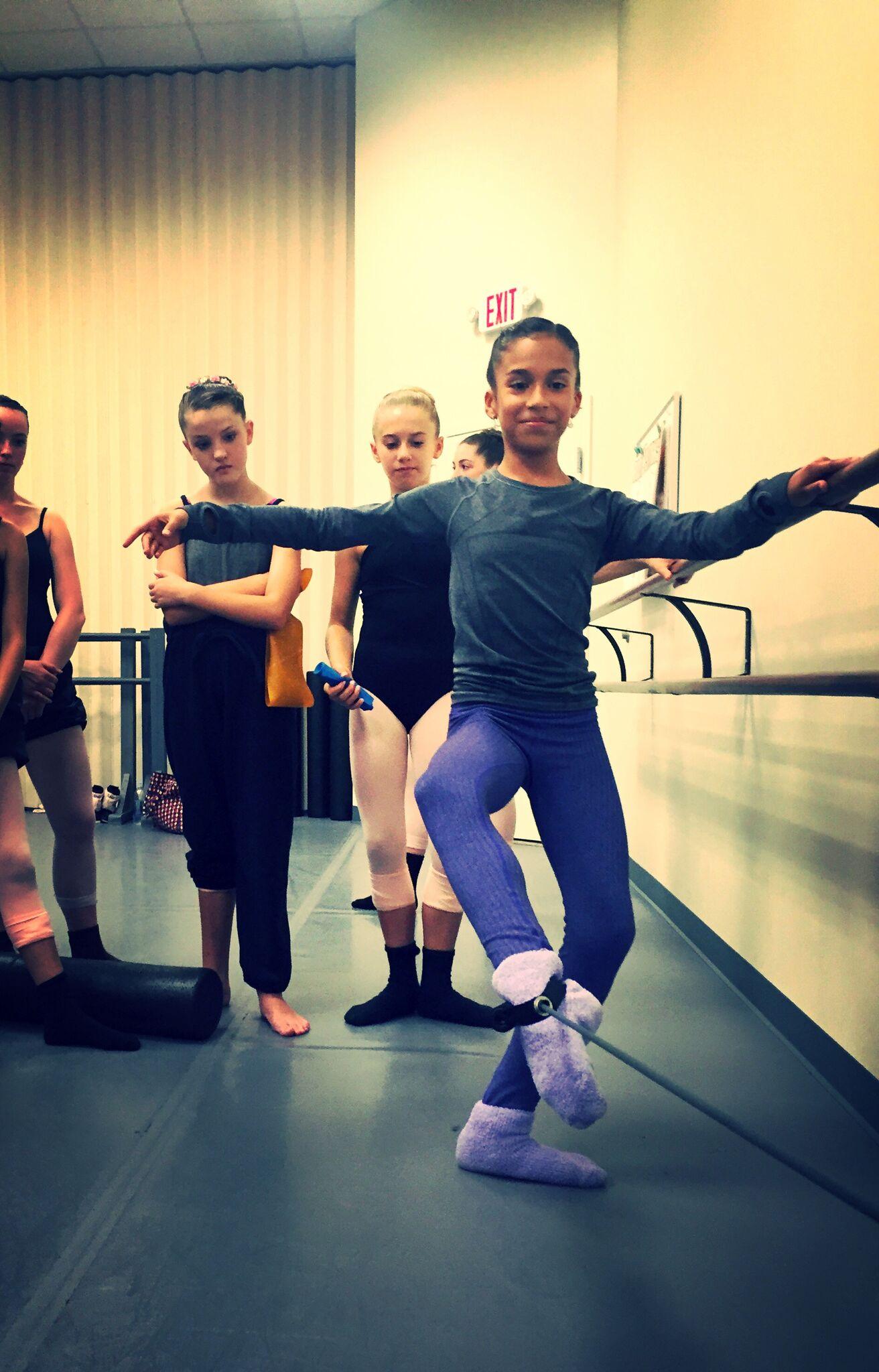 Duncan Cooper – Dance Educator – Choreographer